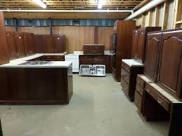 used kitchen furniture 32 best best used kitchen cabinets images on used