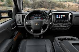 2015 chevrolet silverado 2500 hd ltz 4x4 first test truck trend