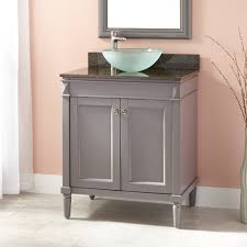vessel sinks vessel sink vanity white single and set bathroom