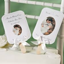 wedding favor fans wedding favors bridal shower favors favor idea