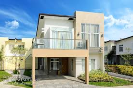 house design sles philippines briana house model in lancaster new city cavite house for sale