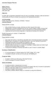 Cad Designer Resume Career Objective In Banking Resume Sample Report Writers Website