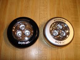 battery powered puck lights battery operated led accent lighting chevy ssr forum