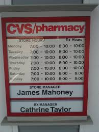 is cvs pharmacy open on holidays the best 2017