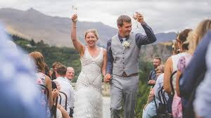 wedding gifts queenstown how to personalise your queenstown wedding ceremony general