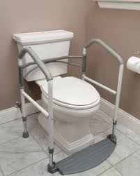 Bathroom Safety For Elderly by Best Toilet Safety Frames And Rails On Amazon Reviews