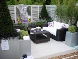 Modern Outdoor Furniture Ideas Home Design Modern Patio Decorating Ideas Scandinavian Medium