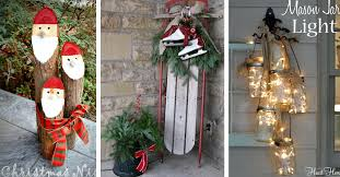 Christmas Porch Decorations by 40 Gorgeous Christmas Porch Decorations Transforming Your