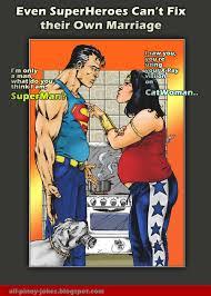 superman and wonder woman love affair funny pinoy jokes atbp