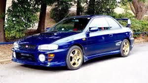 2001 subaru impreza wrx sti gdb 6 speed for sale subaru impreza 2000 subaru impreza wrx sti type r version 6 gc8 uk import japan
