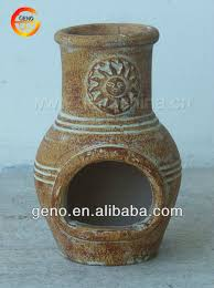 Red Clay Chiminea Chiminea With Stand Chiminea With Stand Suppliers And