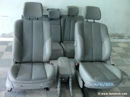 siege megane 2 voitures tunisie sousse interieur crème beige semi cuir pour