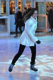 pippa middleton skates at somerset house in london hawtcelebs