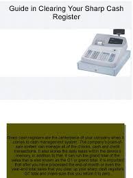 download nz teller cash register docshare tips