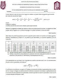 matemáticas aplicadas esiqie inicio facebook