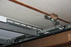 How To Adjust A Craftsman Garage Door Opener by Do It Yourself Garage Door Instruction Library