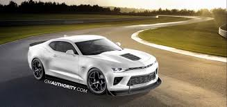 sixth camaro 2017 chevy camaro z 28 rendered gm authority