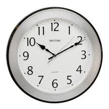 pleasant design kitchen wall clocks beautiful decoration large