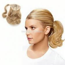 Pony Wrap Hair Extension by Cheap Wrap Short Hair Find Wrap Short Hair Deals On Line At