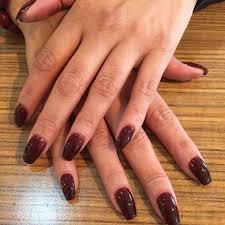 nexgen nails no chip colored powder removes like gel polish
