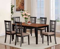 Kmart Furniture Kitchen Table Emily Breakfast Nook Good Dining Room Sets For Small Spaces Table