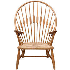 Hans Wegner Peacock Chair For Sale At Stdibs - Hans wegner chair designs