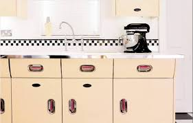 metal kitchen furniture steel kitchen cabinets history design and faq retro renovation