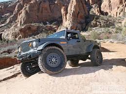 glitter jeep mopar built diesel jeep nukizer m 715 concept diesel power magazine