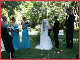 Botanical Gardens Wanneroo Perth Marriage Celebrants Perth The Celebrant Perth Marriage
