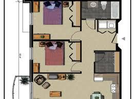 plan maison 4 chambres 騁age plan de maison 4 chambres avec 騁age 100 images plan maison 4