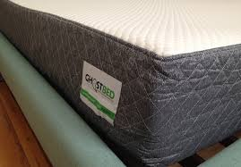 Personal Comfort Bed Complaints Ghostbed Mattress Review Worth A Hard Look