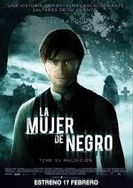 La Mujer de Negro (2012) [Latino]
