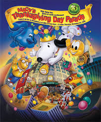 macy s parade 1999 lineup macy s thanksgiving day parade wiki