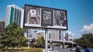 Ikea Outdoor Ad T O U H E Y U203a Zappos Pop Up Shop