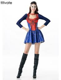 online get cheap spider costume aliexpress com alibaba group