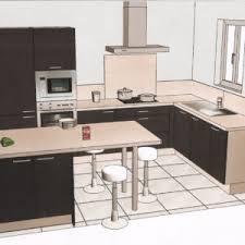 cuisine 14m2 inspirations à la maison cool impressive cuisine 14m2 blueprints