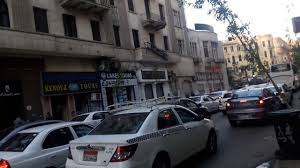 Cool Off With A Walk by Cairo Egypt How Safe Is It A Walking Street Tour Youtube