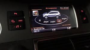 Audi Q7 2007 - audi q7 2007 retrofit mmi 3g youtube