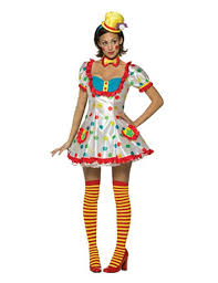 the 25 best female clown costume ideas on pinterest female
