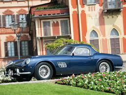 Ferrari California 1960 - 1960 1963 ferrari 250 gt swb california spyder hd desktop