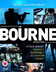 Kitchen Collection Coupon Codes Amazon Com The Bourne Collection Identity Supremacy