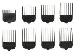 haircut razor sizes how to cut boys hair layering blending guides