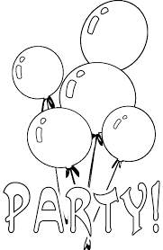 17 images birthday coloring pages coloring