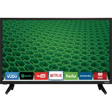buy vizio d24 d1 24 inch led smart tv u2013 1920 x 1080 u2013 60 hz u2013 dts