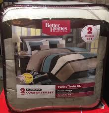 upc 675716589516 better homes and gardens 2 piece comforter set