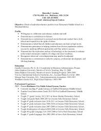 marcella u0027s city u0027s updated resume 2015 2016