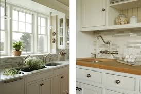top kitchen glass tiles with white cabinets u2014 smith design