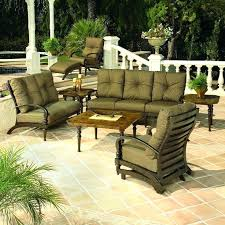Replacement Cushions Patio Furniture by Deep Cushion Patio Furniture Deep Seat Replacement Cushions Patio