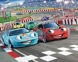 car racer wallpaper mural wall murals ireland car racer wallpaper mural wall murals by www wallmurals ie