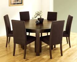 modern round dining room table square for 8 wrought studio mid